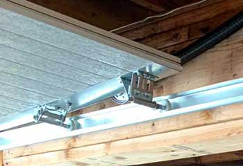 Roller Replacement | Garage Door Repair Hastings, MN